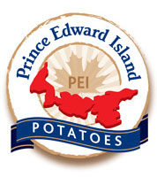 PEI Potato Board Logo