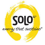 Solo Energy Bar Logo