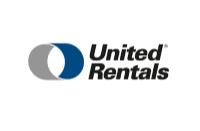 United Rentals Logo 2